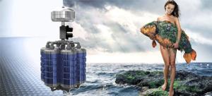 Aqualoop Membranfiltration